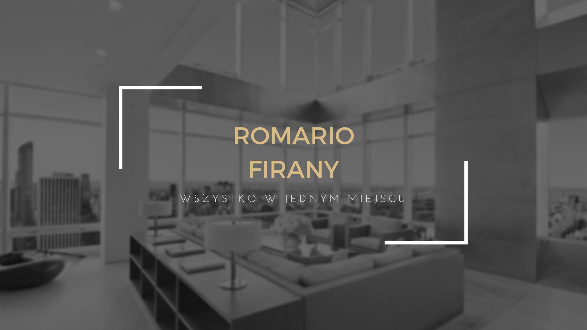 Romariofirany